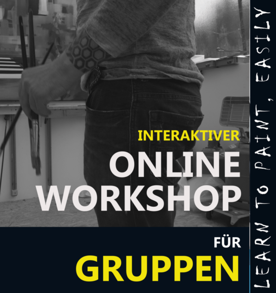 Interaktiver Gruppen Workshop