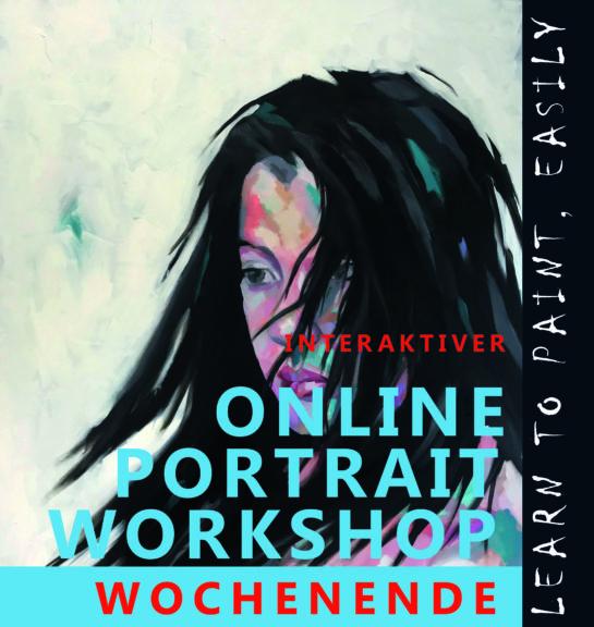 wochenend workshop portrait