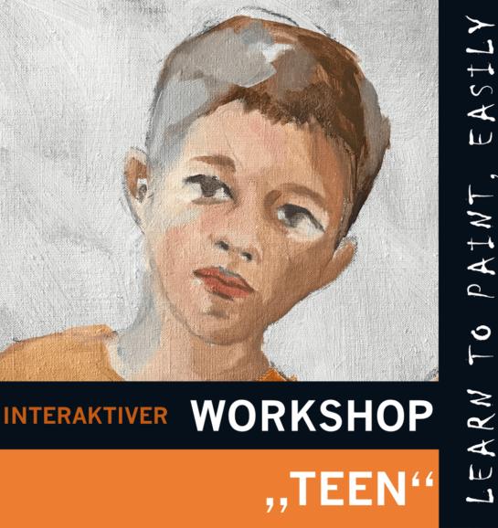 Shop Produkte Teen-Workshop