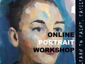 Online Portrait Workshop