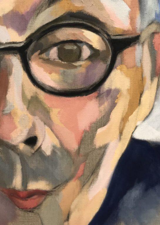 Selfportrait No.II