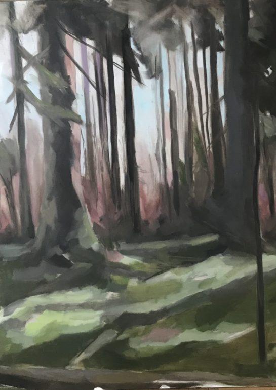 Landschaft Workshop