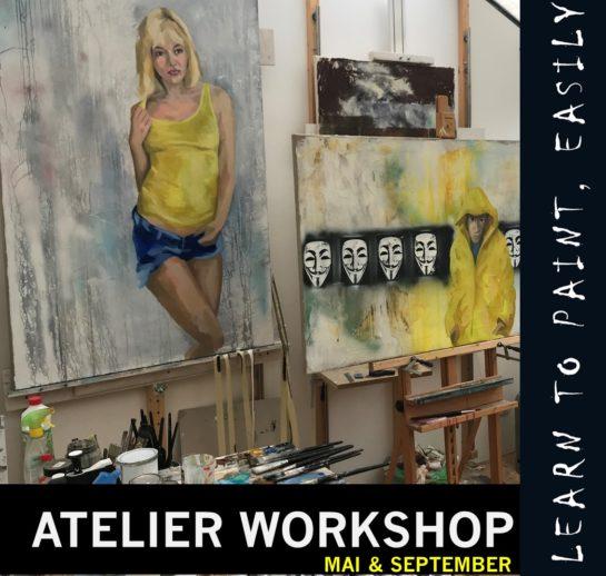 atelier workshop