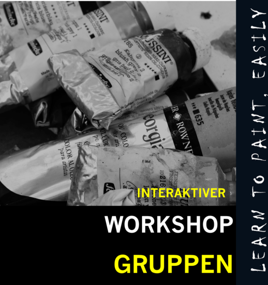 gruppen workshop