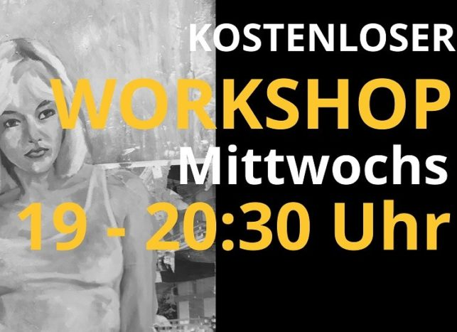 Mittwoch Workshop Open Class