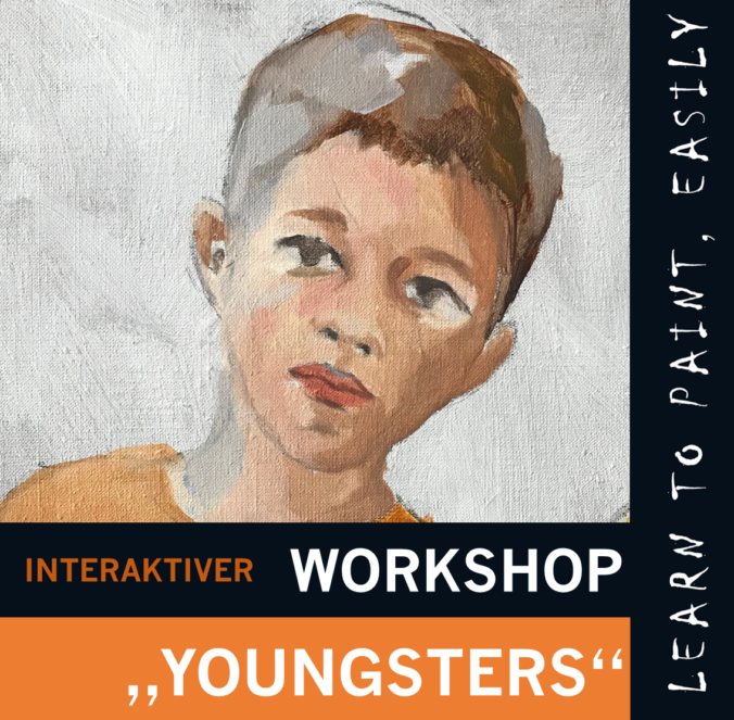 Interaktiver Workshop Youngsters