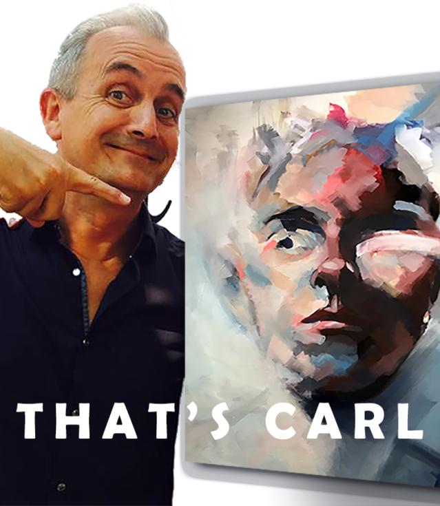 Das ist Carl
