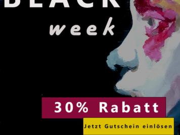 BLACK WEEK SALES