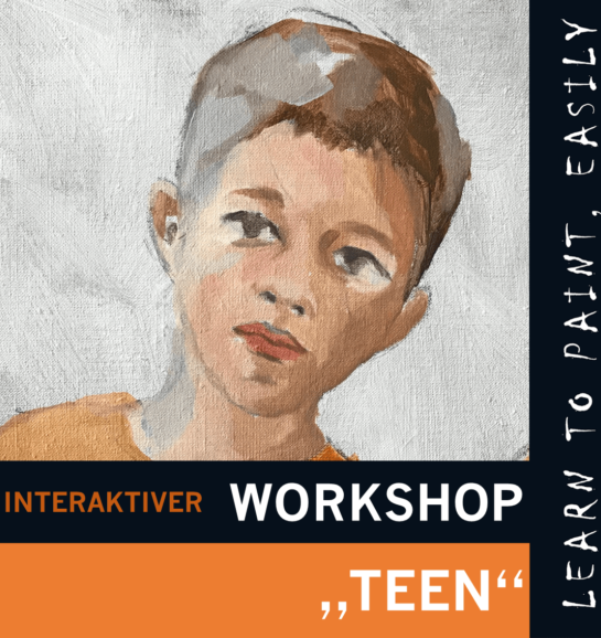 Shop Produkte Teen-Workshop